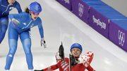 Pjongczang 2018. Luiza Złotkowska dziewiąta w finale biegu masowego