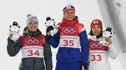 Pjongczang 2018. Maren Lundby triumfowała w skokach narciarskich