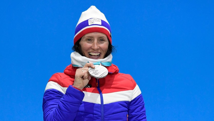 Pjongczang 2018. Norwegia z medalowym rekordem