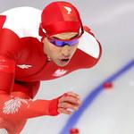 Pjongczang 2018. Nuis mistrzem olimpijskim na 1500 m. Bródka - 12.