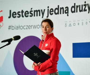 Pjongczang 2018. Ślubowała pierwsza grupa polskich olimpijczyków