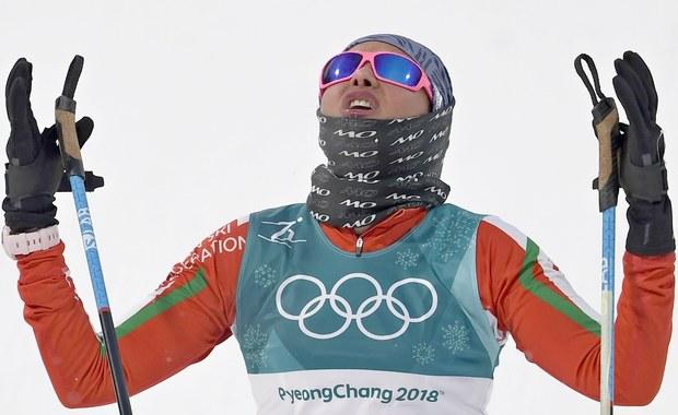 Pjongczang. Iranka ostatnia w biegach narciarskich, ale dumna i nagrodzona brawami