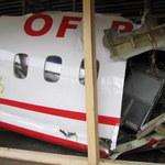 PK: Polscy śledczy nie uznali błędu pilotów za przyczynę katastrofy smoleńskiej