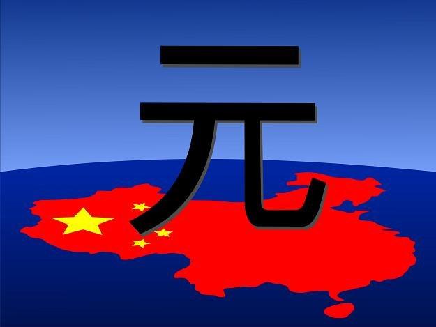 PKB Chin wzrósł w II kw. 2013 r. o 7,5 proc. rok do roku /©123RF/PICSEL
