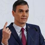 PKB Hiszpanii spadł w 2020 roku o ponad 10 proc.