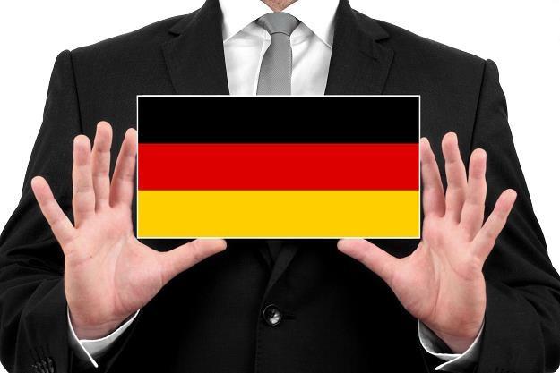 PKB Niemiec w I kw. wzrósł o 0,3 proc. kwartał do kwartału /©123RF/PICSEL