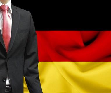 PKB Niemiec w II kw. spadł o 10,1 procent