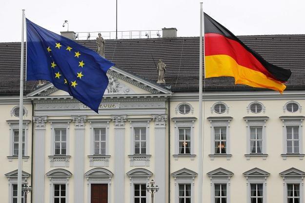 PKB Niemiec - wzrósł najmocniej od zjednoczenia! /AFP