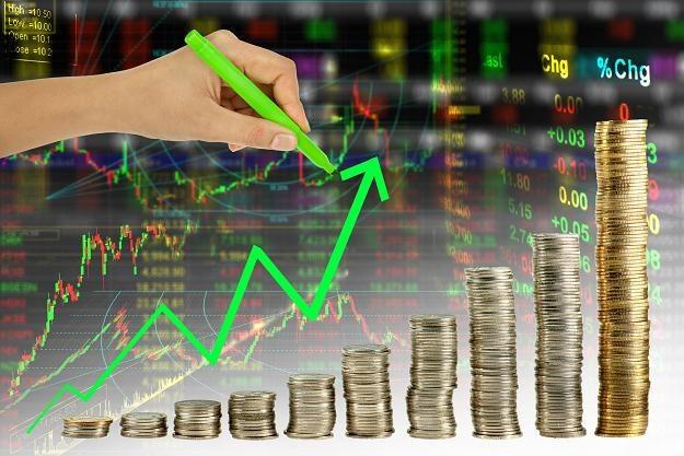 PKB Polski wzrośnie w 2012 roku o 3,1 procent /©123RF/PICSEL