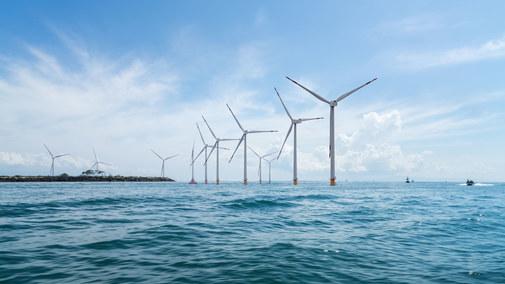 PKN Orlen: budowa wiatraków na morzu najwcześniej w 2023 r.