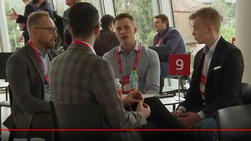 PKN Orlen po raz kolejny stawia na start-upy