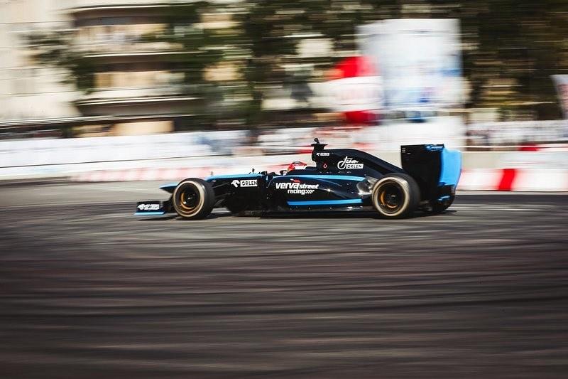 PKN ORLEN Verva Street Racing 2019 /T. Mateusiak /materiały prasowe