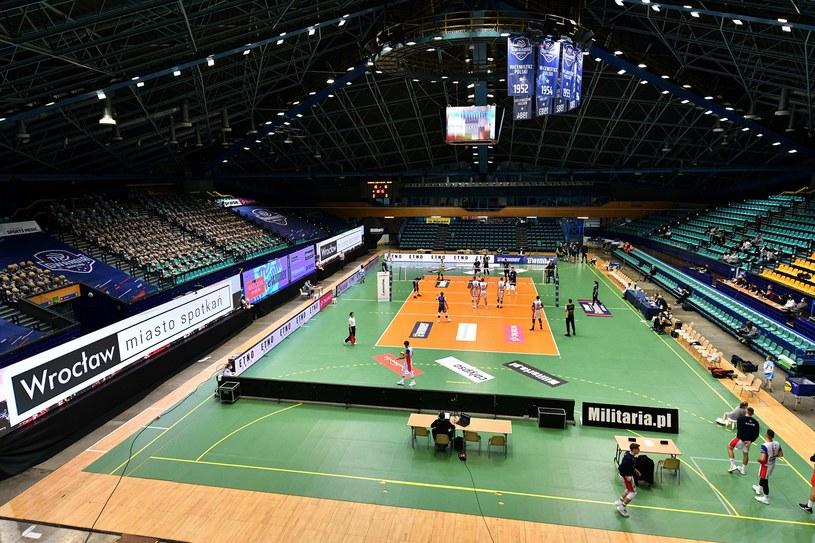 PKN Orlen volley Cup 2020 /Informacja prasowa