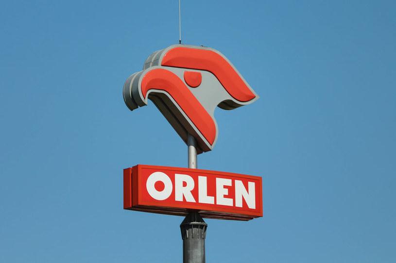 PKN Orlen wypłaci dywidendę? /123RF/PICSEL