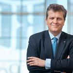 PKO Bank Polski: Jan Emeryk Rościszewski nowym prezesem. Zapowiada kontnyuację cyfryzacji