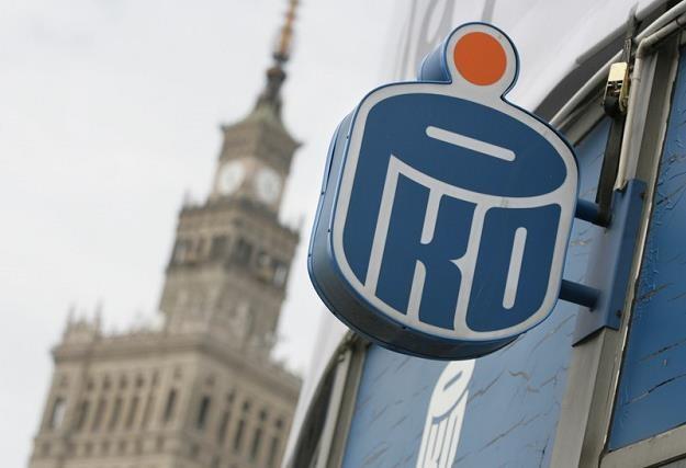 PKO BP na Ukrainie zamyka placówki. Fot. Stefan Maszewski /Reporter