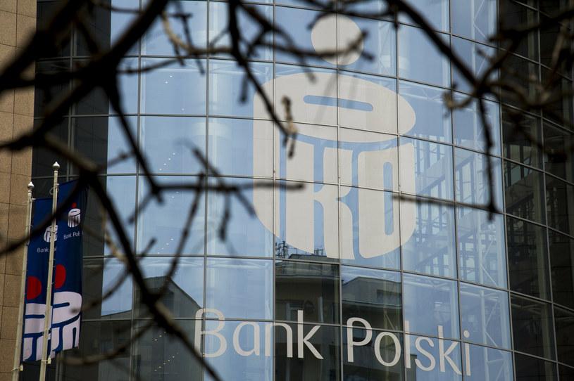 PKO BP tworzy fundusz na ugody z frankowiczami /Wojciech Stróżyk /Reporter