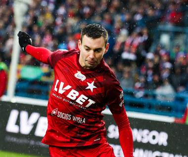 PKO Ekstraklasa. Podbeskidzie - Wisła Kraków 0-1 w sparingu