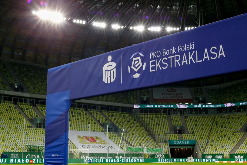 PKO Ekstraklasa /GRZEGORZ RADTKE /Newspix