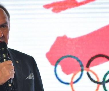 PKOl zatwierdził polską reprezentację na igrzyska. Sprawdź, kto będzie chorążym