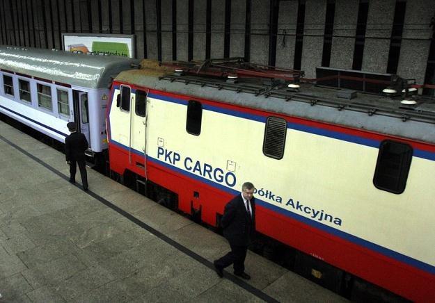 PKP Cargo to drugi po Deutsche Bahn największy przewoźnik w UE, fot. Jacek Wajszczak /Reporter