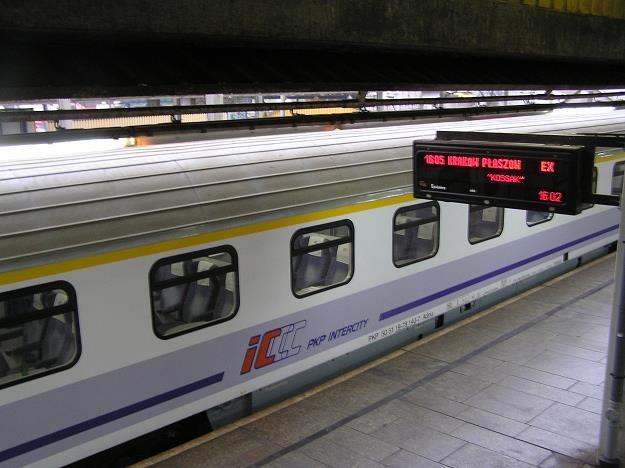 PKP IC ogłosiła przetarg na wykonanie lokomotyw. Polscy wykonawcy nie spełnią wymogów /INTERIA.PL