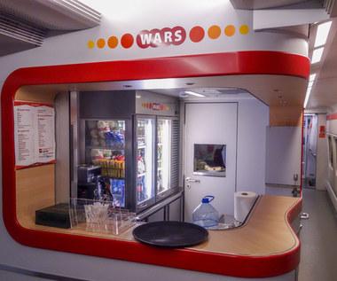 PKP Intercity analizuje ponowne otwarcie Warsów w pociągach