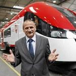 PKP Intercity odstąpiły od zakupu 10 pociągów typu Dart od Pesy