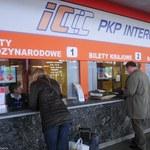 PKP Intercity podnosi ceny Biletu podróżnika. Można go kupić w internecie
