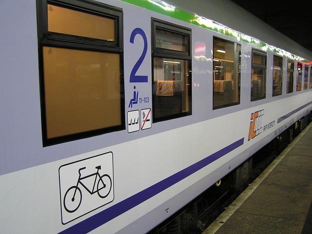 PKP Intercity sprzedawało za drogie bilety na kilka pociągów /INTERIA.PL