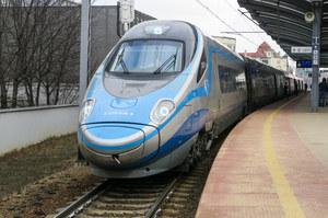 PKP Intercity. Ten sam utwór Fryderyka Chopina w pociągach Pendolino. Posłowie Polski 2050 chcą zmian