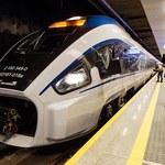 PKP Intercity wstrzymuje sprzedaż biletów na niektóre połączenia