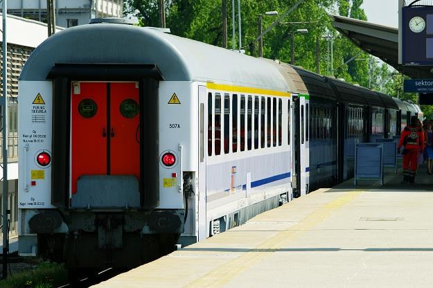 PKP Intercity zleciło modernizację wagonów /©123RF/PICSEL