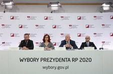 PKW podała informację o frekwencji. Polacy idą na rekord?