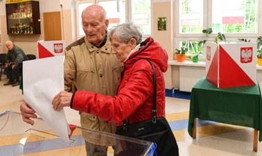 PKW podała oficjalne wyniki wyborów do Parlamentu Europejskiego