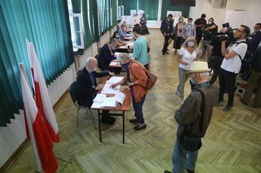 PKW podała oficjalne wyniki wyborów prezydenckich [ZAPIS RELACJI]