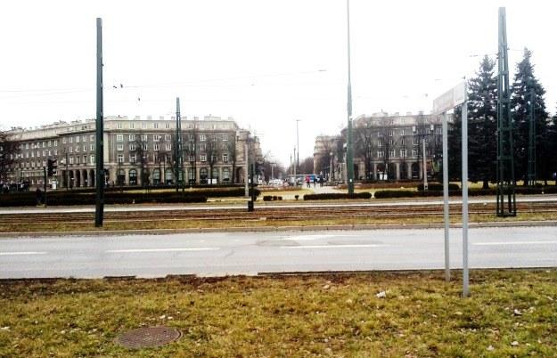 Plac Centralny, fot. Katarzyna Jasińska /INTERIA.PL
