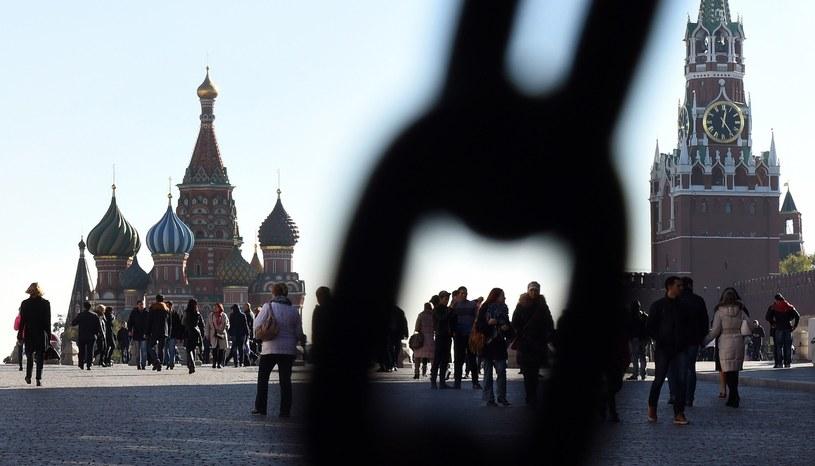 Plac Czerwony to jedna z największych atrakcji Moskwy. Dla kibiców piłkarskich stolica Rosji to również siedziba aż czterech ekstraklasowych klubów /AFP