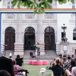 Plac Małachowskiego 2021: Rozszczelnianie