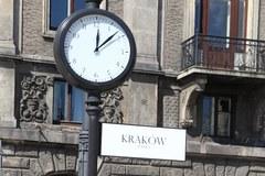 Plac św. Ducha w Krakowie otwarty po rewitalizacji