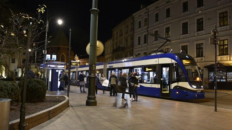 Plac Wszystkich Świętych w Krakowie /Albin Marciniak /East News