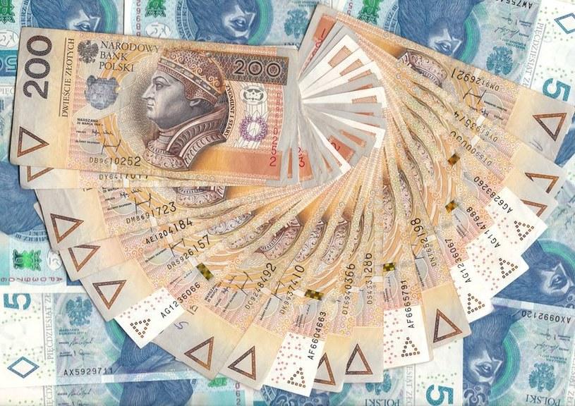 Płaca minimalna: 2800 złotych w 2021 r. to za mało? /©123RF/PICSEL