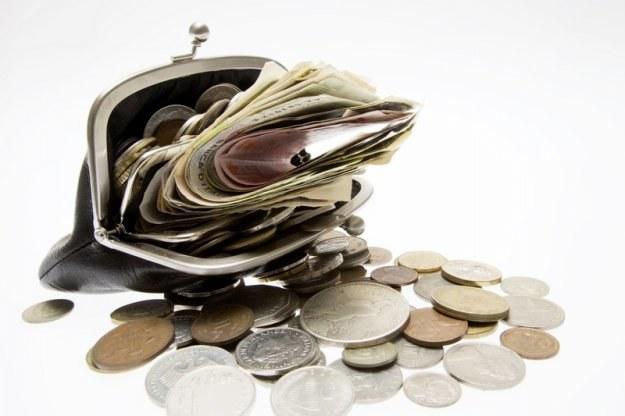 Płaca minimalna będzie mogła spadać /© Panthermedia