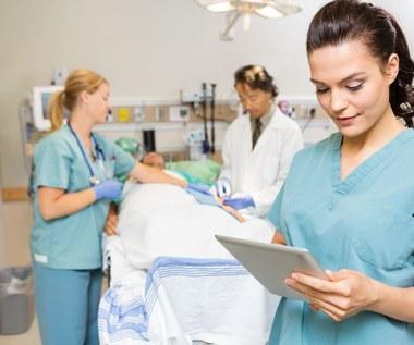Płaca minimalna dla zawodu pielęgniarki