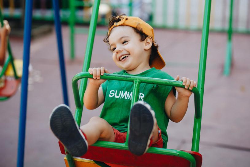 Place zabaw mają służyć rozwijaniu kreatywności i być miejscem, w którym dzieci mogą bezpiecznie bawić się na świeżym powietrzu /123RF/PICSEL