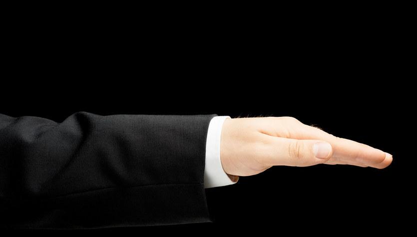 Płacenie... dłonią. Wynalazek Polaka może zrewolucjonizować świat