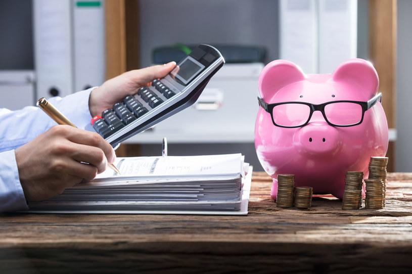 Płacenie na rachunek spoza białej listy dla celów CIT mozliwe /123RF/PICSEL
