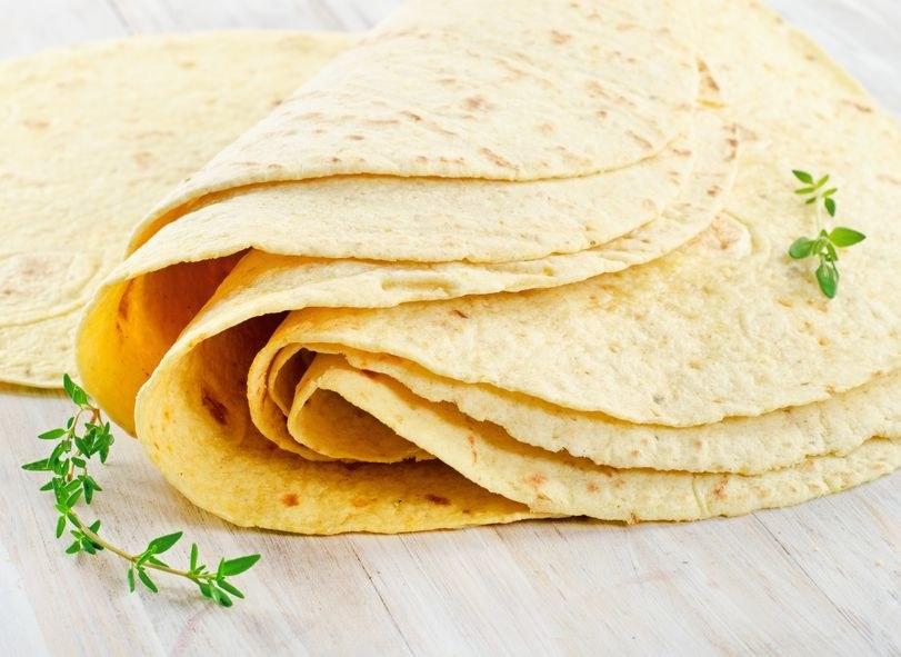 Placki tortilli /©123RF/PICSEL