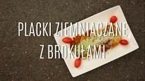 Placki ziemniaczane z brokułami - jak je zrobić?