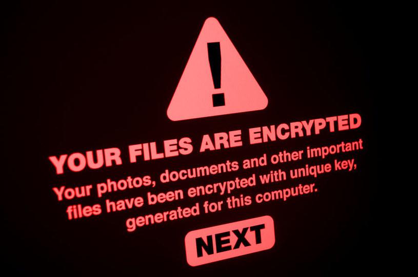 Placówki medyczne są narażone na ataki ransomware /123RF/PICSEL